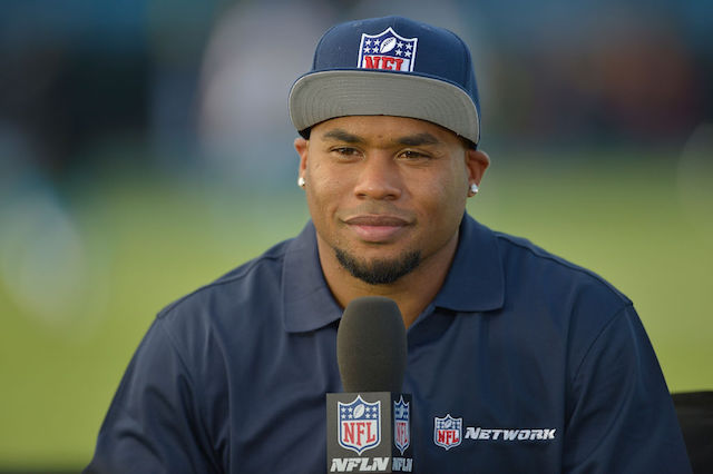 This is a picture of Steve Smith.