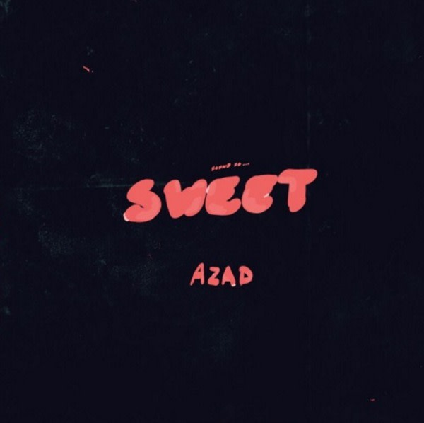 Azad Sweet Cover