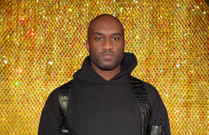93c94c729b Virgil Abloh to Unveil Eponymous Jewelry Line Inspired by the Paper ...
