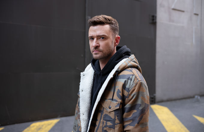 Sexi Bitches Justin Timberlake Gets Fucked