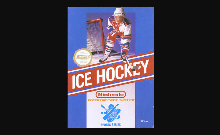 best-old-school-nintendo-games-ice-hockey