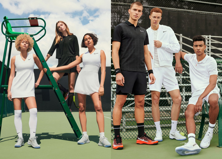 e49294aa1e Get Tennis-Ready with the New NikeCourt London 2019 Collection | Complex
