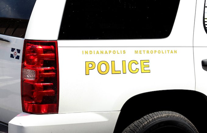 Indianapolis Police