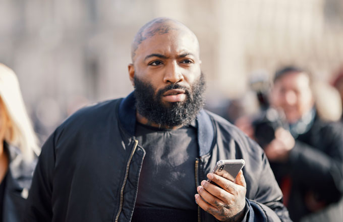 ASAP Bari Charged With Two Felonies for November Arrest