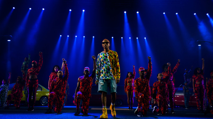 N*E*R*D Debut New Album at ComplexCon With Electrifying Show | Complex
