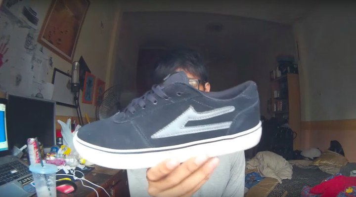 The Best Skate Shoes Complex