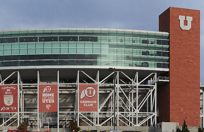 University of Utah death