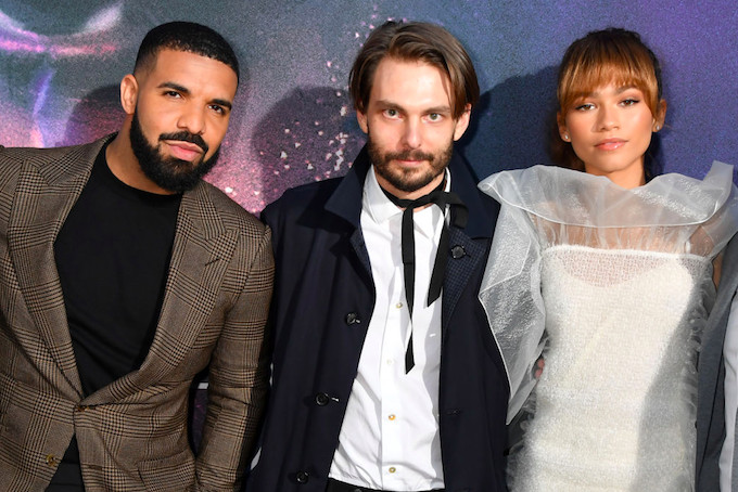 HBO's Drake-Produced 'Euphoria' Will Have Parents 'F*cking