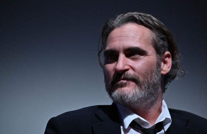 Joaquin Phoenix Had A No Assh Les Rule On Joker Set