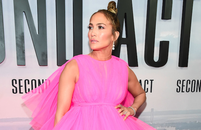 Jennifer Lopez's Upcoming Motown Tribute at Grammys Has a