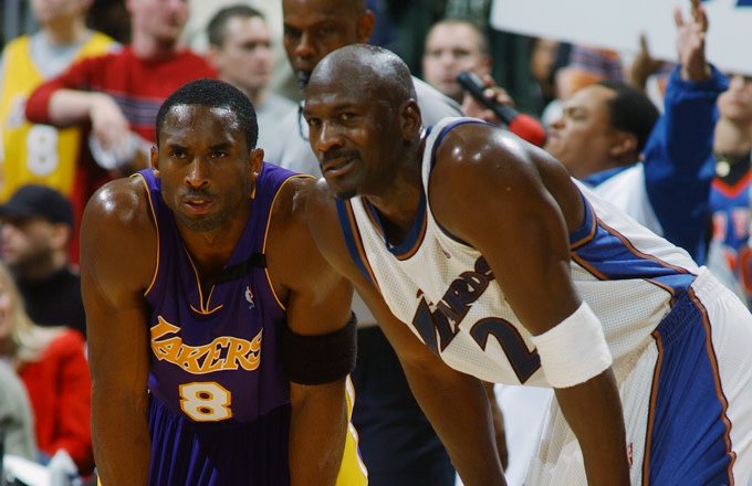 check out d0e4b ada18 Gilbert Arenas Says Kobe Dropped 55 on Wizards Because He ...