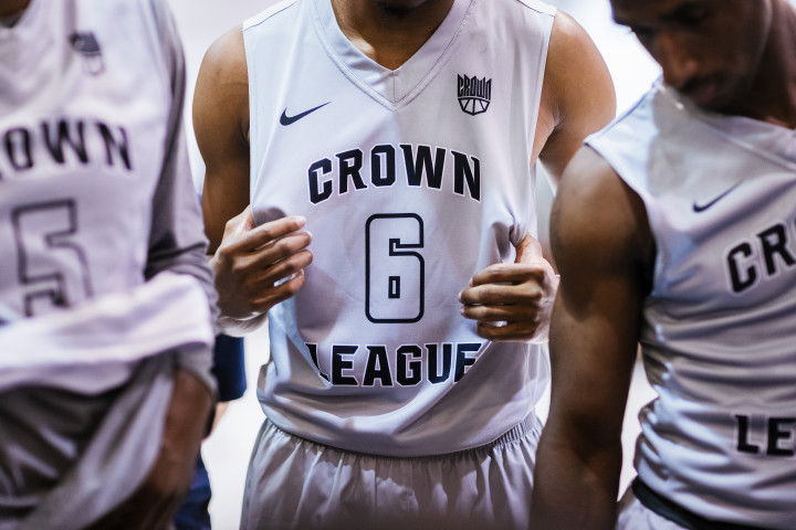 Everything You Need To Know About Nike's CROWN LEAGUE In Toronto