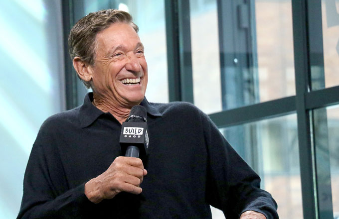 Maury Show Full Episodes 2020.It Appears A Maury Povich Paternity Test Is Being Written