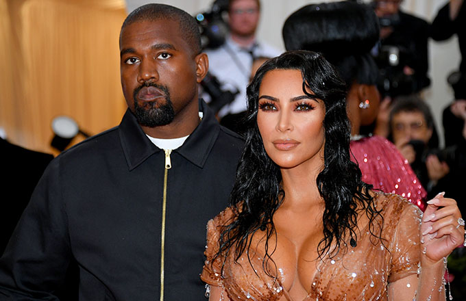 Who is kim kardashian dating now 2020