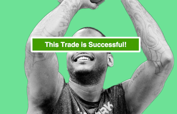 melo-trade-successful