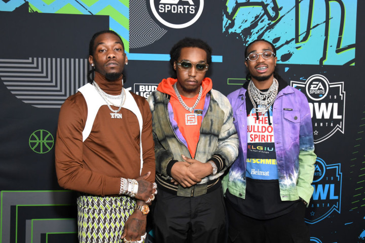 Migos: News, Albums, Songs & Interviews