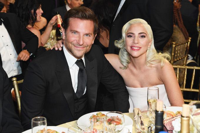 Gaga Cooper