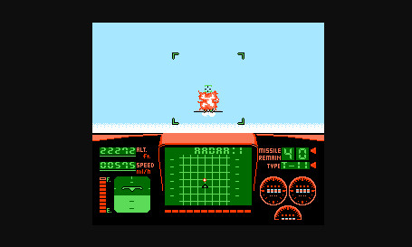 best-old-school-nintendo-games-top-gun