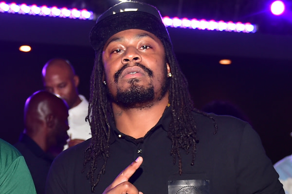 62783bde Reasons To Be Excited About Marshawn Lynch's Return To The NFL | Complex