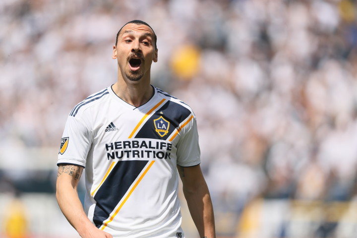 detailed look 3d5c3 a6301 Zlatan Ibrahimovic's Move to MLS Shows What's Wrong With ...