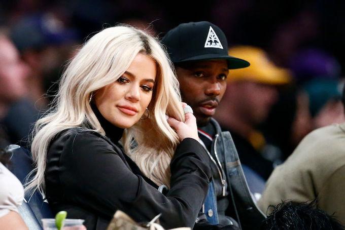 DECIDIDA - Khloé Kardashian no tiene planes para una relación romántica con Tristan  Thompson