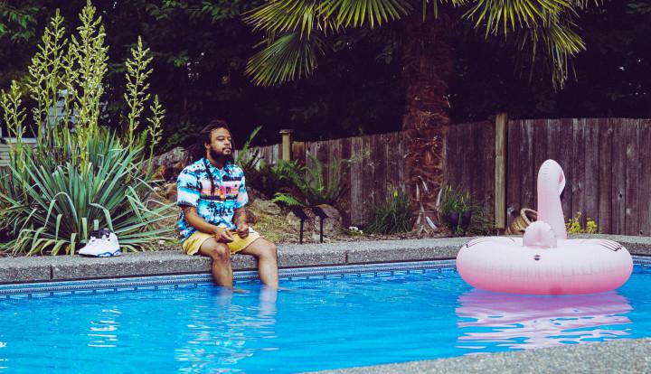 Myke Bogan and The Last Artful, Dodgr Make a Rap Slow Jam