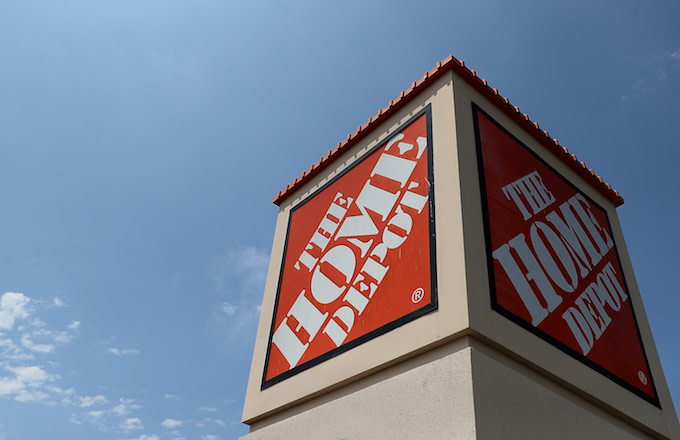 Home Depot Under Fire After Its Co Founder Vows To Donate To Trump S