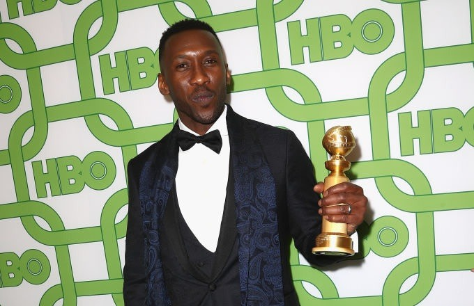 Mahershala Ali Speaks on 'Green Book' Controversy After