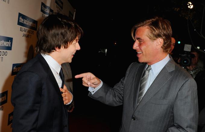 Eisenberg and Sorkin