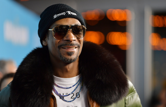 Snoop Dogg Is Not Feeling the #BottleCapChallenge: 'I'm Sick of This