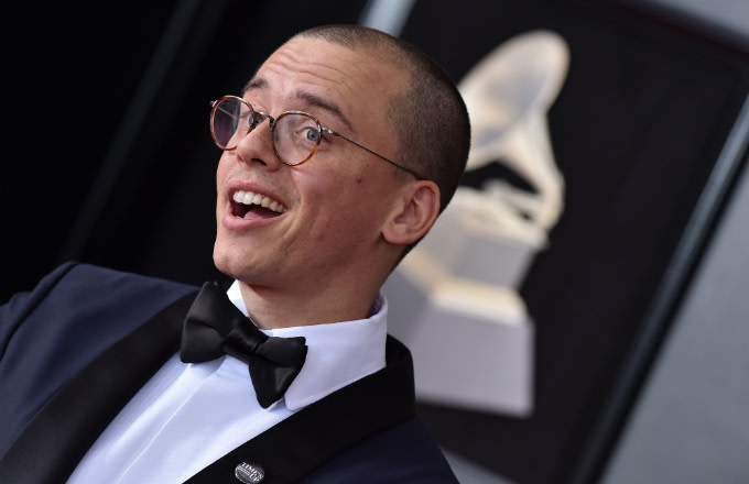 Logic Becomes 1 of 15 Artists to Simultaneously Land 10