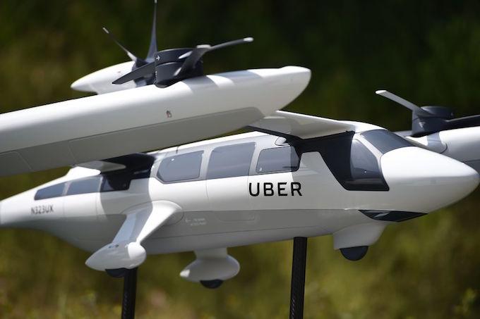 uber-air