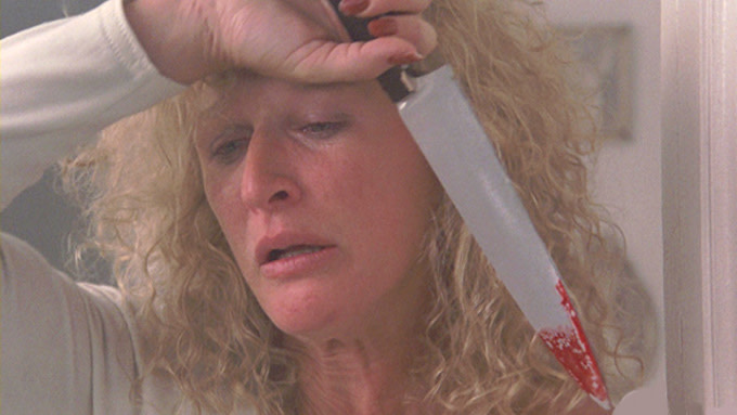 7 of Film's Deadliest Female Psychopaths of All Time | Complex