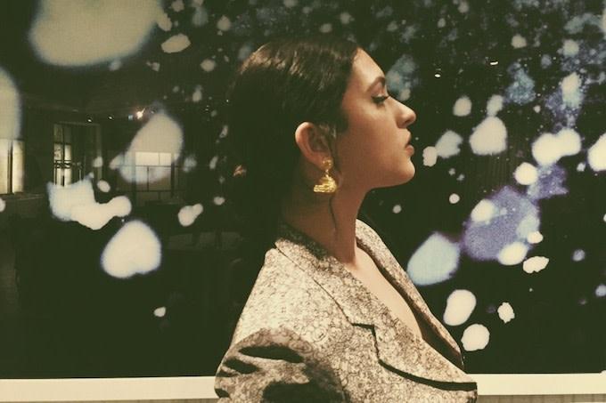 Nadia Nair