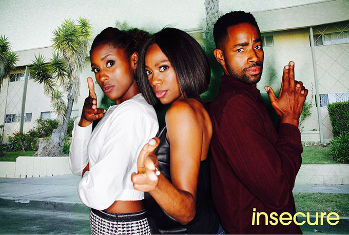 Insecure' Season 2 Premiere: Issa's Single Life, Lawrence