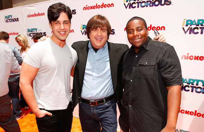 Nickelodeon Has Parted Ways With Kenan Kel And All That