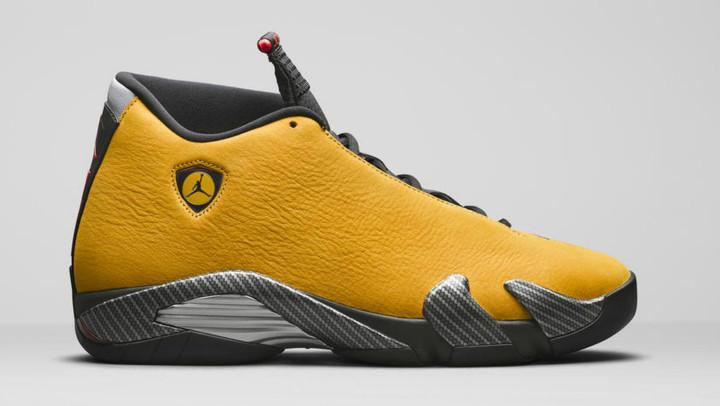 f3cd68fa842 air-jordan-14-retro-yellow-ferrari-bq3685-706-