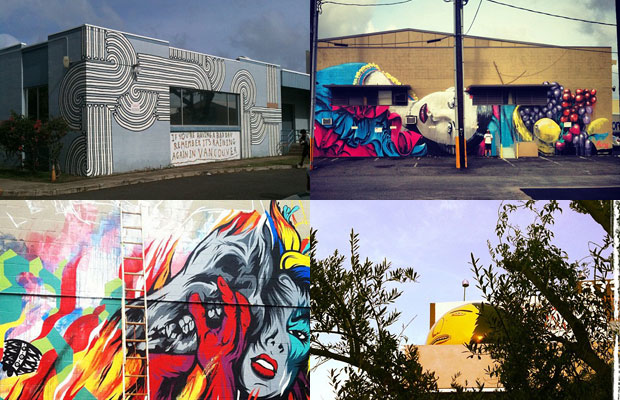 Street Artists To Follow On Instagram