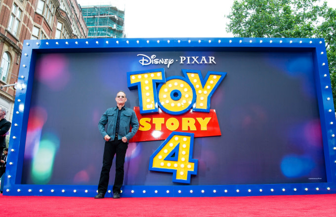 Toy Story 4' Will Not Have Be Paired With a Pixar Short | Complex