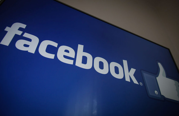 FB logo Poland