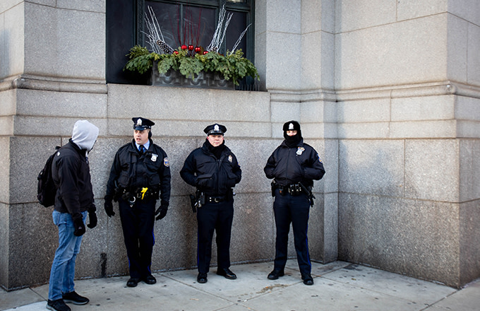 72 Philly Cops Pulled After Watchdog ID's Thousands of