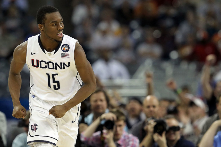 Kemba Walker UConn 2011 Getty
