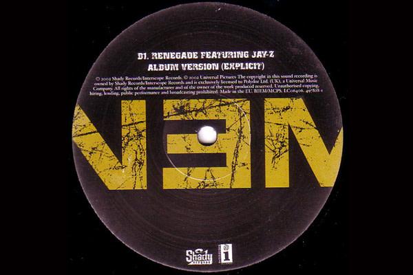 best-eminem-songs-renegade