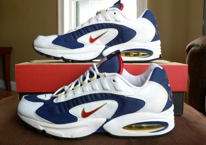 d2f8d3d28 Nike Air Max Shoes: 8 Original Air Maxes That Haven't Come Back ...