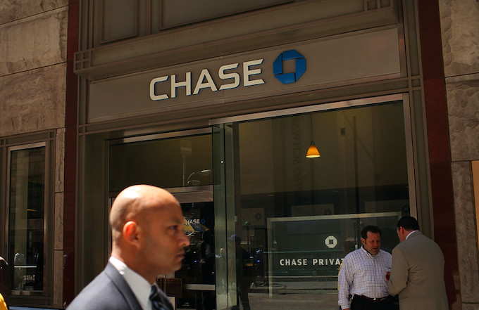 Chase Bank Cancels Credit Card Debt for Canadian Customers | Complex