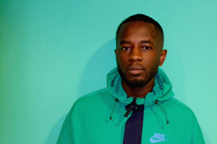 From Curating Grime Mixtapes To Bossing It Up At Island Records