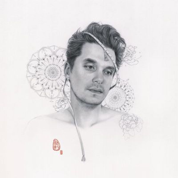 Mayer album cover