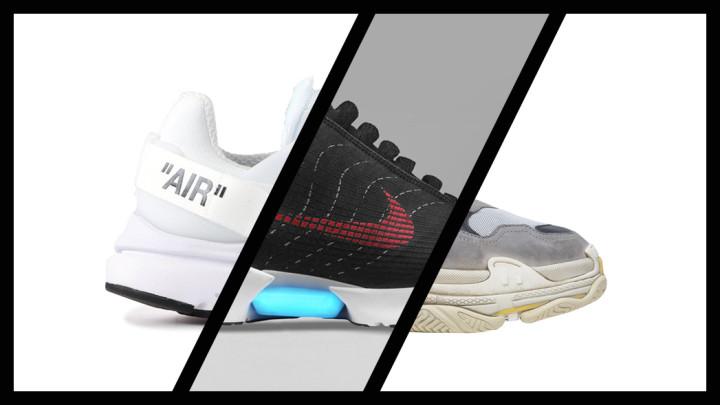 2019 Sneaker Wish List