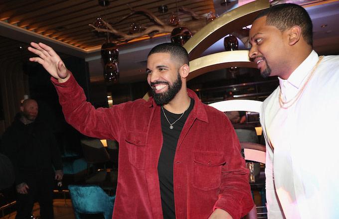 Drake and Chubbs