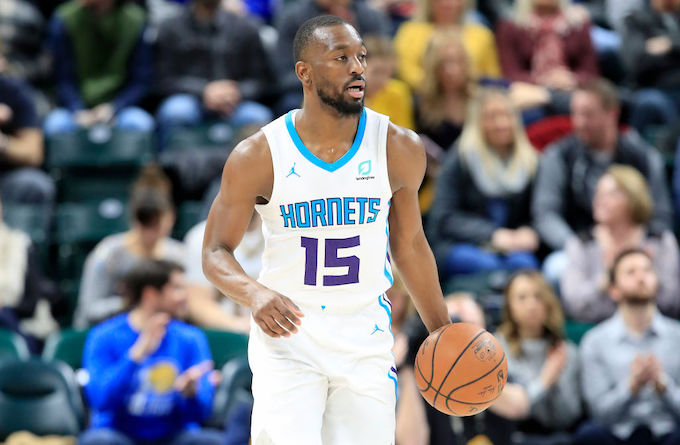 This is a picture of Kemba.